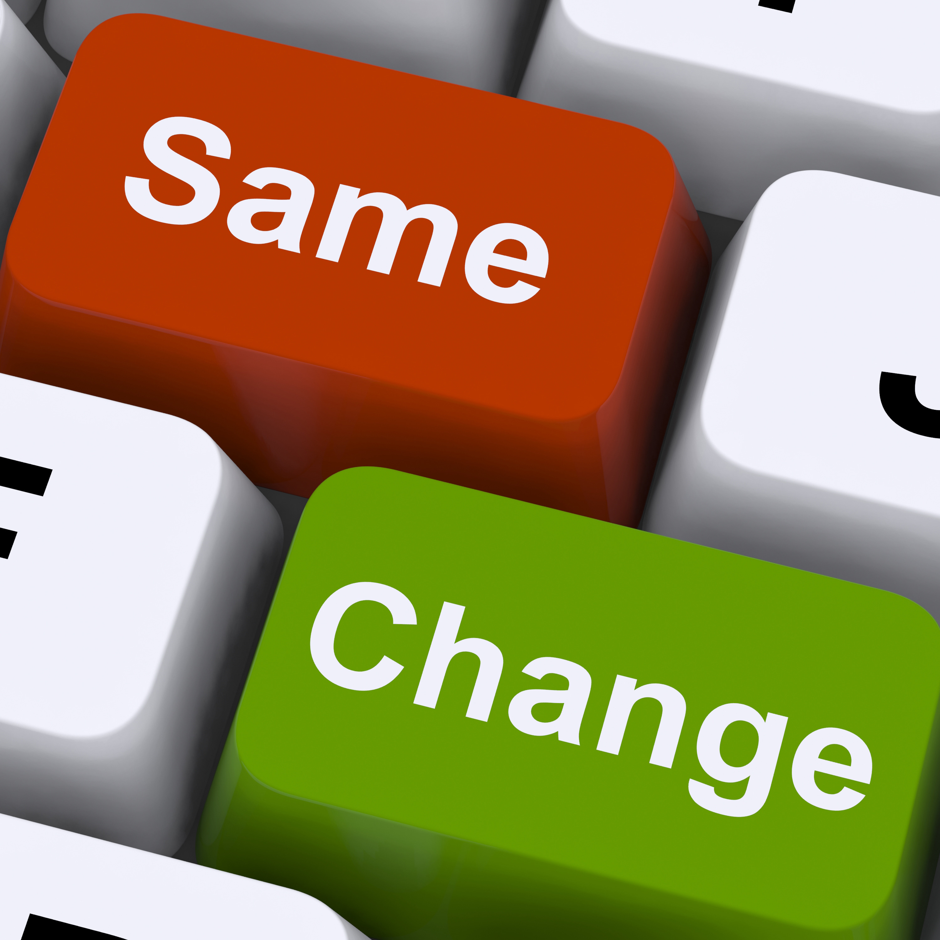 An 8 Step Process for Leading Organizational Change : Sacred ...