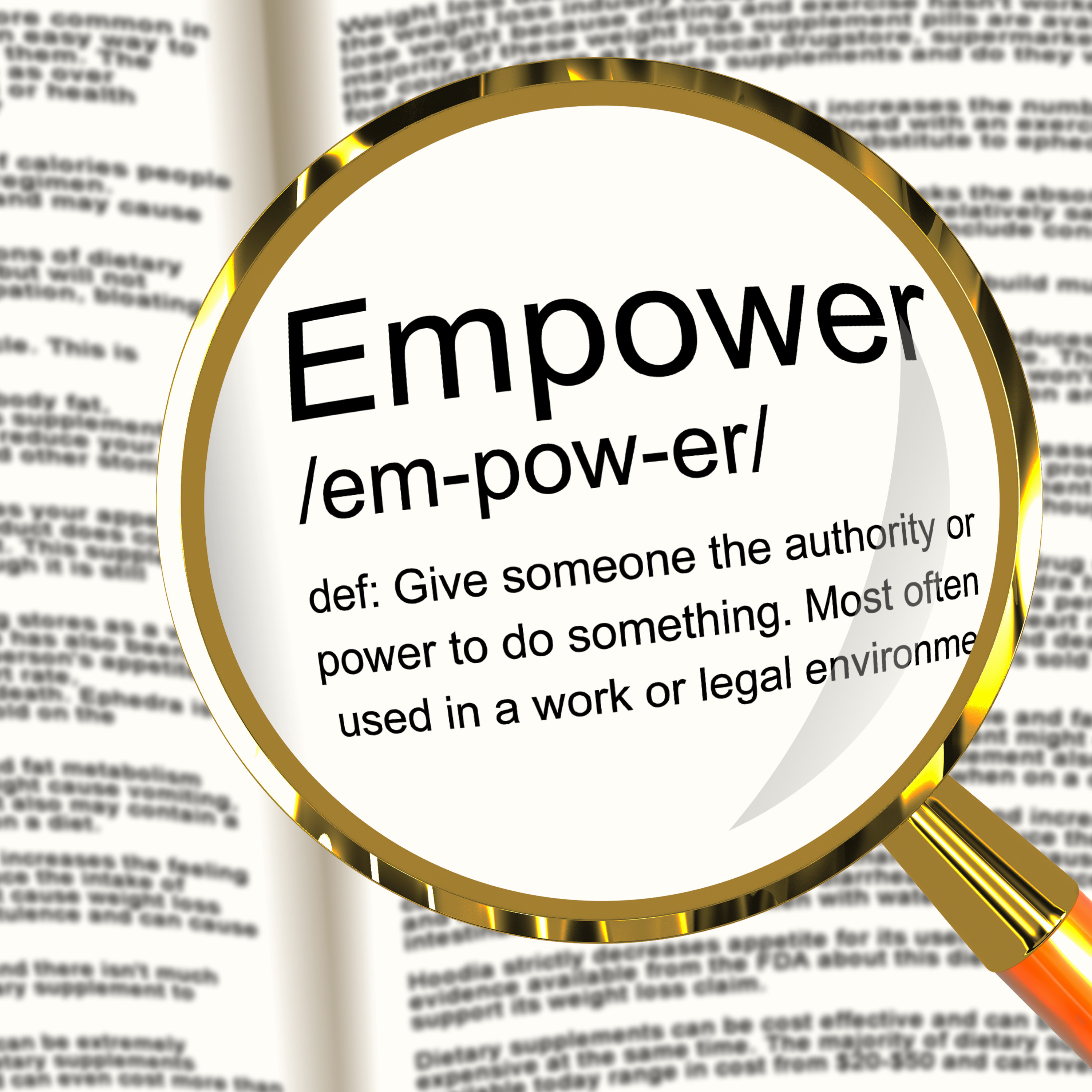 empowering and delegating essay Empowerment essay empowerment is in contrast to the socio-structural perspective which defined empowerment in terms of delegation of authority and sharing of.