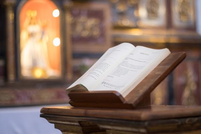 pulpit bible