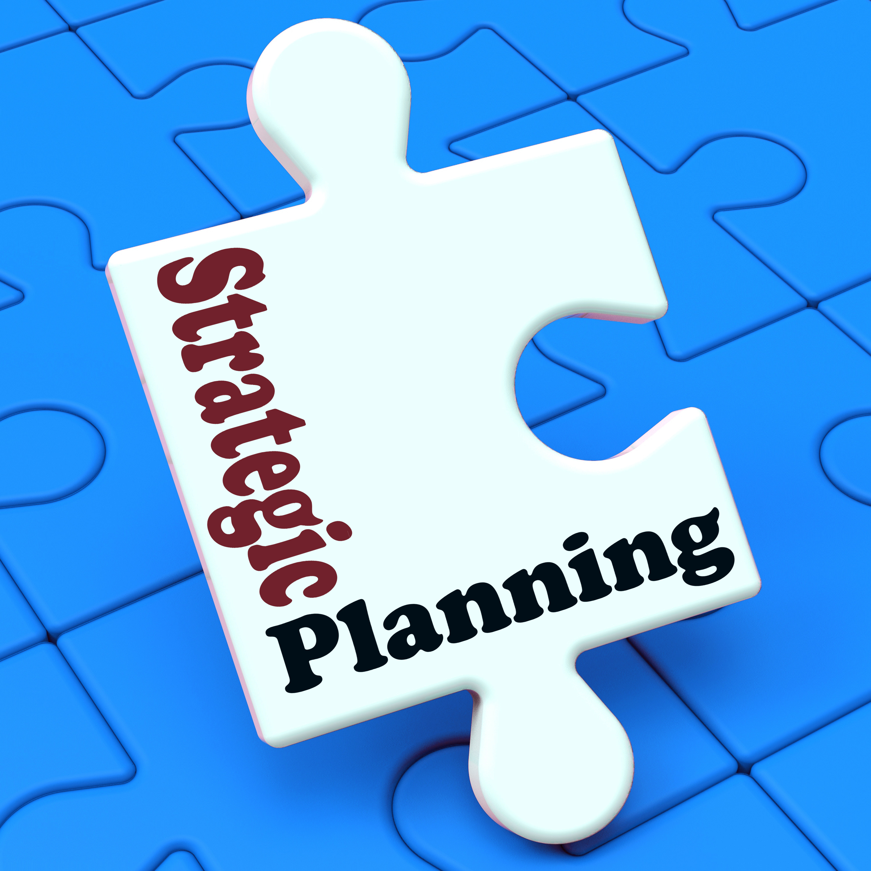Developing a Communication Plan for Your Strategic Plan : Sacred ...