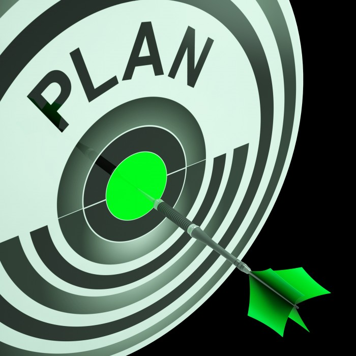 Plan Target Meaning Planning, Missions Goals And Objectives
